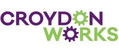 croydon works logo