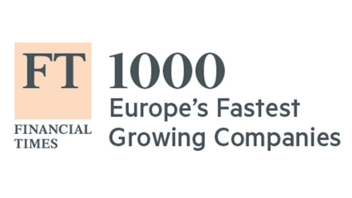 Europe fastest growing companies